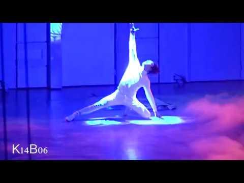 171124 Kai (카이/김종인) Dance Solo - EXO PLANET #4 - The ElyXiOn in Seoul [직캠]