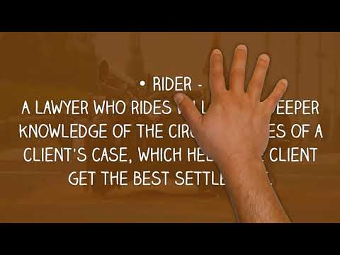 Top 3 Qualities of the Best Motorcycle Accident Attorney East Los Angeles