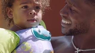 Hard Knocks HBO Teaser: Antonio Brown Puts In Some Quality Family Time