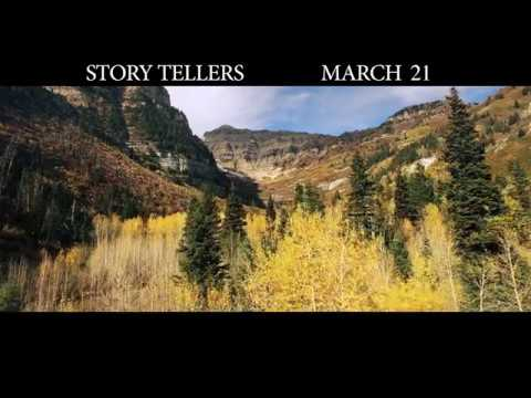 STORY TELLERS  - ON DVD MARCH 21