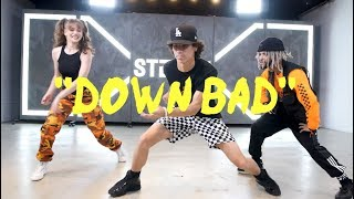 """Down Bad"" - Dreamville 