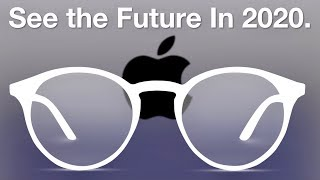 Leaks are pointing to an Apple AR Glasses unveiling SOON!