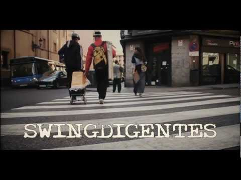 Swingdigentes Trailer 2011