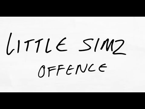 Little Simz - Offence (Official Lyric Video)