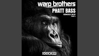 Phatt Bass (David Novacek Extended Remix)