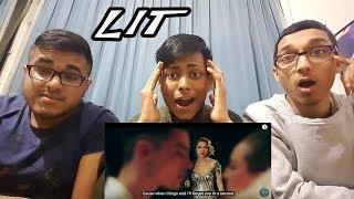 Chi Pu | TALK TO ME (Có Nên Dừng Lại) - Official MV (치푸) Reaction