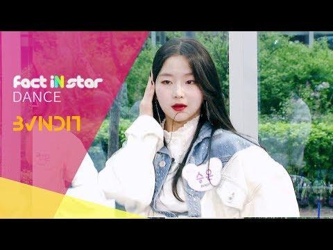 BVNDIT cover dance BTS BLACKPINK TAEMIN IZONE CHUNGHA - 팩트iN스타