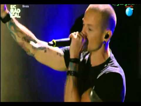 Baixar In the end - Linkin Park || Rock in Rio 2014, Lisbon