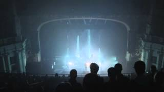 Interpol - Anywhere (Live in Brixton)
