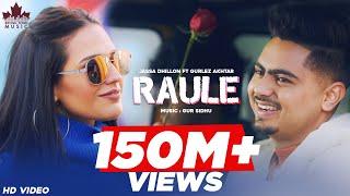 Raule – Jassa Dhillon – Gurlez Akhtar Video HD
