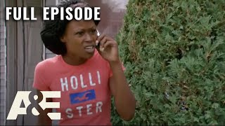 Parking Wars: Full Episode - Woman REFUSES to Leave Towed Car #100 (Season 1, Episode 10)   A&E