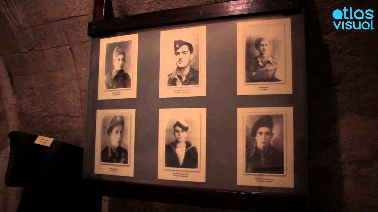 War Museum Leros