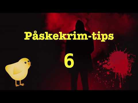 Påskekrim-tips 6: «Jaget» av Eystein Hanssen
