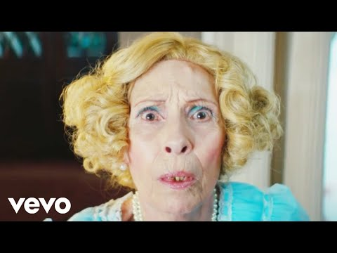 Glass Animals - Pork Soda (Official Video)