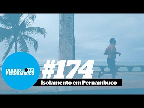 Pandemia: com regras mais rígidas, Pernambuco aumenta isolamento, mas caminho ainda é longo