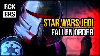 Nareszcie Star Wars! Fallen Order od Respawn Entertainment