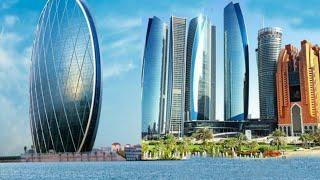 Dubai: Beautiful Abu Dhabi City Attractions 2018
