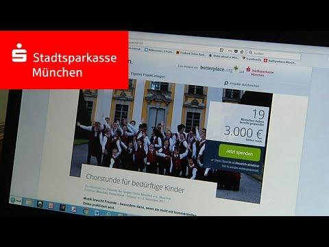 Gut für München - die jungen Chöre München