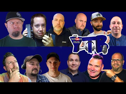 Ham Radio Contesting Ethics - To Livestream Or Not?  YouTubers Bunch #21