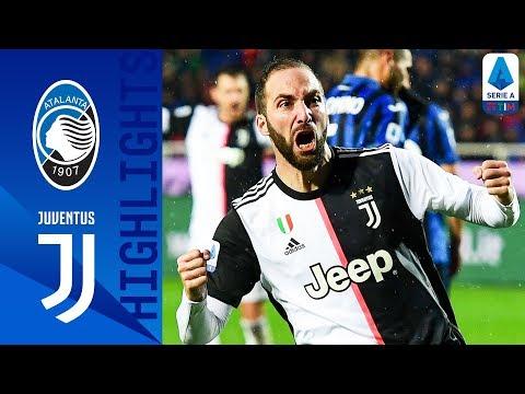 Atalanta 1-3 Juventus   Higuain and Dybala Strike Late to Secure Comeback Win!   Serie A
