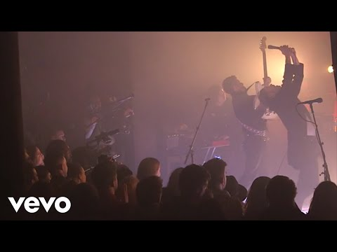 The Vaccines - Vevo GO Shows - Highlights