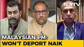 The Hunt For Zakir Naik: Rhetoric VS Reality