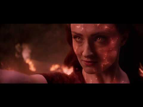 X-Men: Fénix Oscura - Trailer final español (HD)