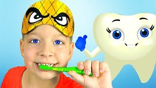 This Is The Way | Kids Songs