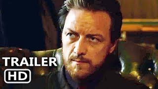 HIS DARK MATERIALS Official Trailer (2019) James McAvoy, Lin-Manuel Miranda TV Series HD