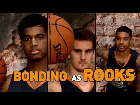 NBA Rooks: The Young Suns