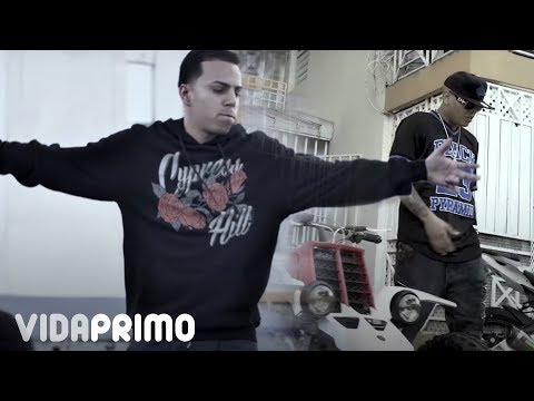 Darell X Papi Wilo X Boy Wonder CF - Otro Día Más [Official Video]