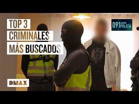El neonazi, el traficante y el capo serbio: 3 detenciones espectaculares | 091: Alerta Policía