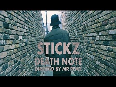 Baixar Stickz   Death Note (Music Video) @StizzyStickz   @HBVTV