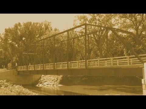 A Community's Quest to Preserve a Historic Bridge