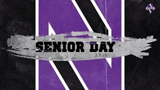 Men's Basketball - Senior Day 2019 (3/9/19)