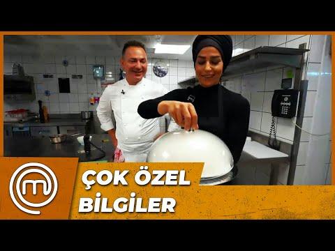 İTALYAN RESTORANINDA BİR GÜN! | MasterChef Türkiye 62. Bölüm