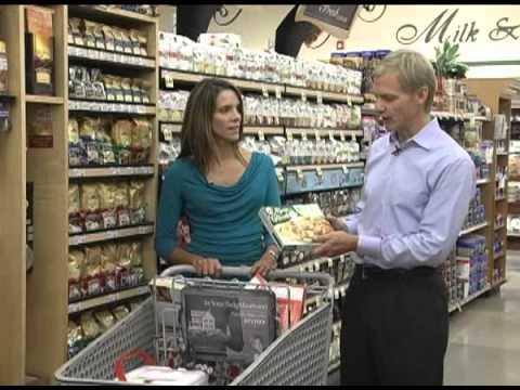 IMC Grocery Retail Trip