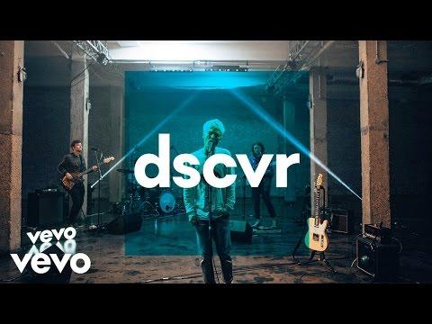 Will Joseph Cook - Sweet Dreamer (Live) - dscvr ONES TO WATCH 2017