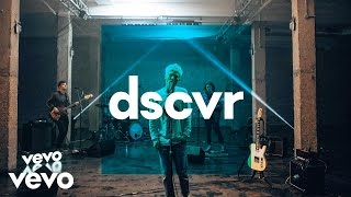 Will Joseph Cook - Sweet Dreamer (Live) - dscvr ONES TO WATCH 2017