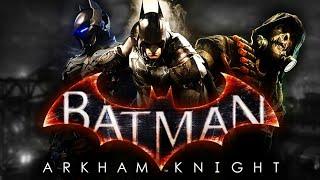 Batman Arkham Knight Part 8