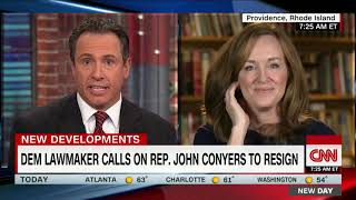 Democratic Kathleen Rice demands John Conyers resign