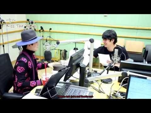 [ENG] 161031 Lee Hongki Kim Heechul
