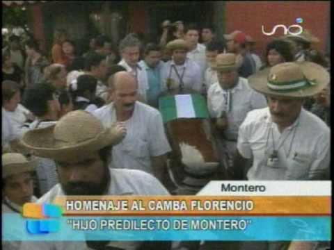 ADIOS AL CAMBA FLORENCIO II