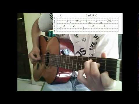 Baixar Bruce Dickenson - Tears Of The Dragon (como tocar) - Guitar lesson