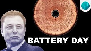 ¿Qué sorpresa prepara Elon Musk para el Tesla Battery Day?