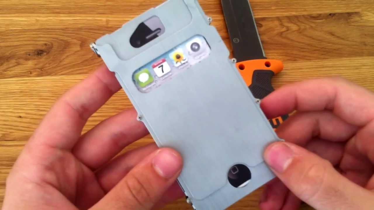 Iphone  Case Outdoor