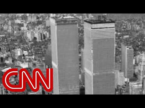 CNN flashback to 1973: World Trade Center opens