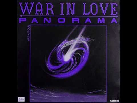 Panorama - War In Love (Instrumental)