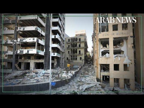 Beirut awakens after deadly blast