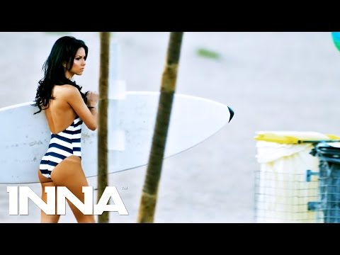 INNA - Amazing | Official Music Video